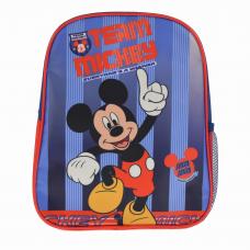 """Ghiozdan 12 """" Mickey"""