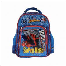 "Ghiozdan 14"" Spider-Man"