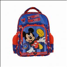 """Ghiozdan 14"""" Mickey"""