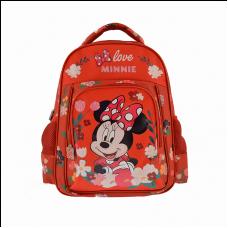 "Ghiozdan 14"" Minnie"