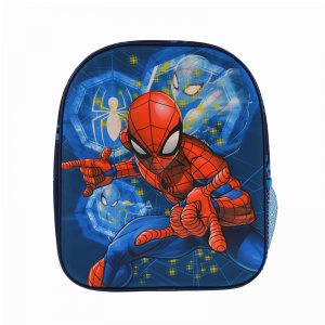 "Ghiozdan 12.5"" 3D Spider-Man"