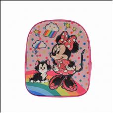 """Ghiozdan 12.5"""" 3D Minnie"""