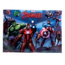 Mapa cu capsa Avengers - AVG951-03
