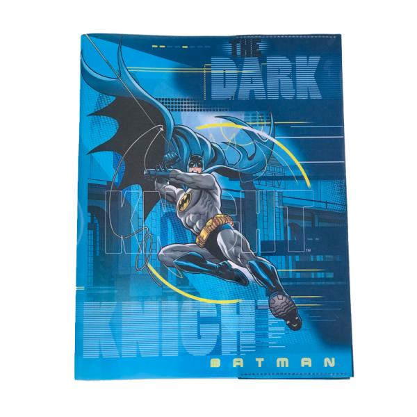 Coperta carte speciala 1 Batman
