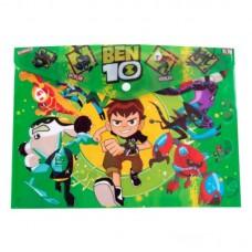 Mapa cu capsa Ben10 - BEN951-03