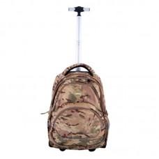 Trolley Fashion rover-army2