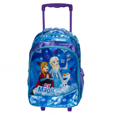 "Trolley 16"" 3 compartimente Frozen"