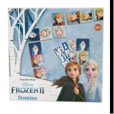 Domino Frozen