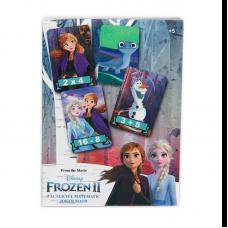 Pacaliciul matematic - Frozen