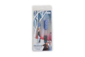 Stilou cu 2 rezerve Frozen