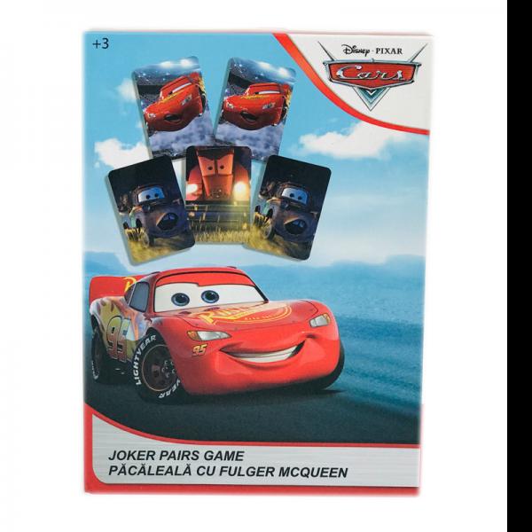 Pacalici Cars