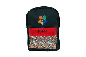 "Ghiozdan 16"" Harry Potter"