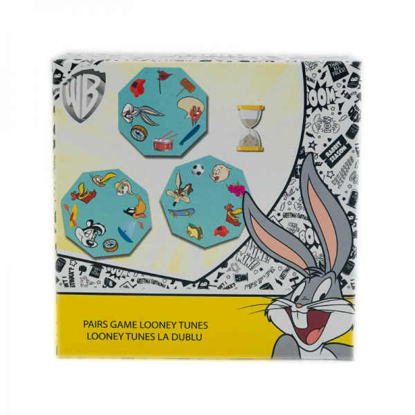 La dublu Looney Tunes