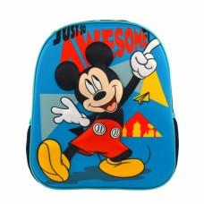 Ghiozdan mic 3D Mickey