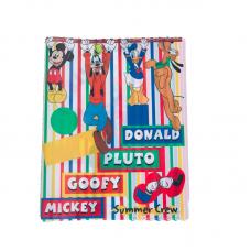 Coperta carte speciala 1 Mickey