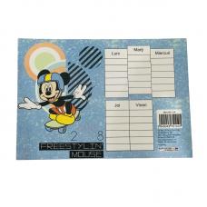 Orar Mickey