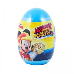 Ou magic cu plastilina si unelte (M) Mickey