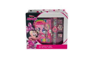 Set cadou cu cadou ceas Minnie