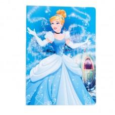 Caiet tip 2 Princess