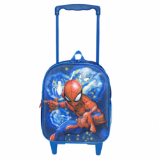 "Trolley 12.5"" 3D Spider-Man"