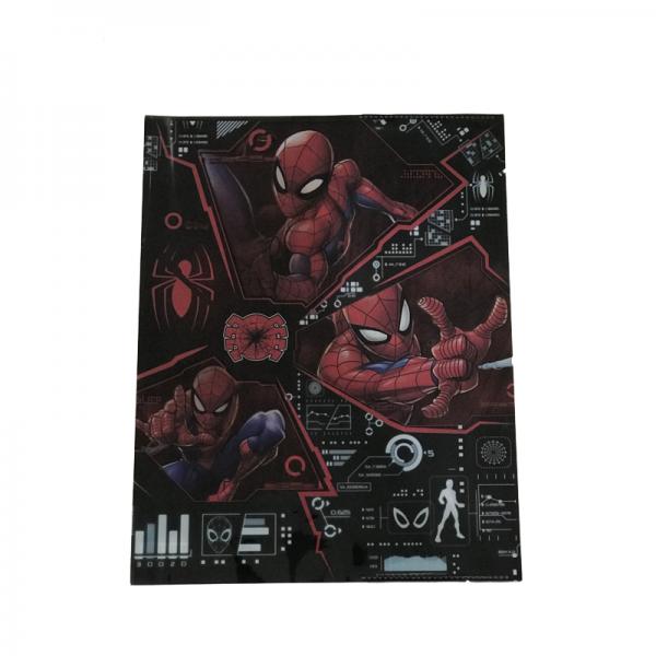 Coperta carte format special 1 Spider-Man