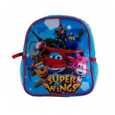 """Ghiozdan 10"""" Super Wings"""