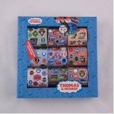 Cutie cu abtibilduri Thomas