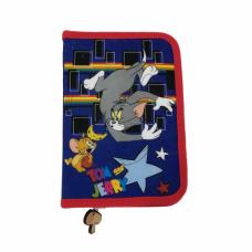 Penar 1 fermoar 2 flapsuri Tom&Jerry