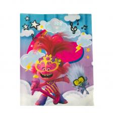 Coperta carte speciala 1 Trolls