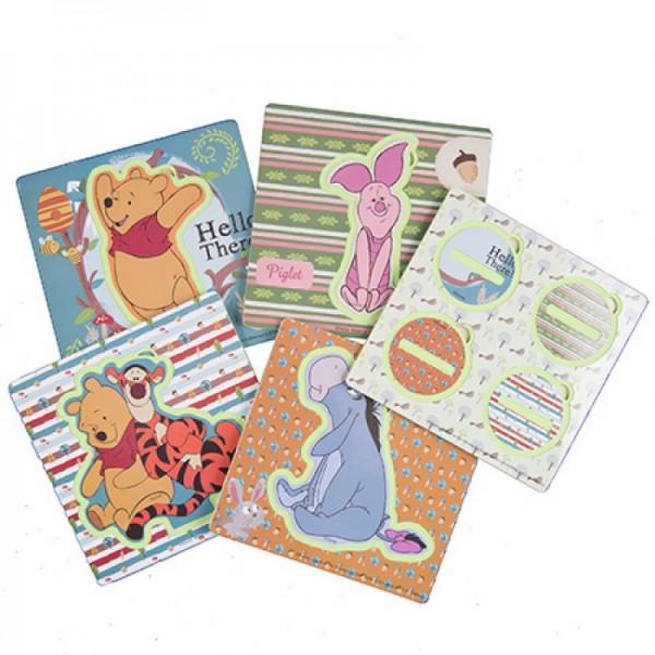 Set creativ 3in1 Winnie Pooh