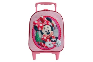 Trolley 3D Minnie
